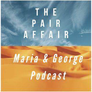 The Pair Affair Podcast #startthinkig #thinking #podcast