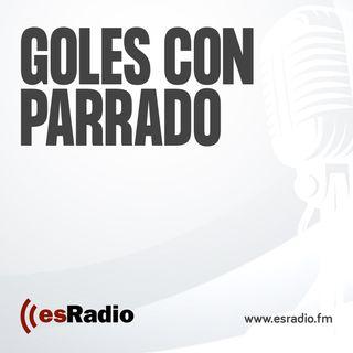 Almeria 0 - 7 FC Barcelona, 66´