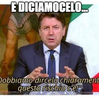 RADIO I DI ITALIA DEL 10/11/2020