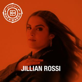 Interview with Jillian Rossi