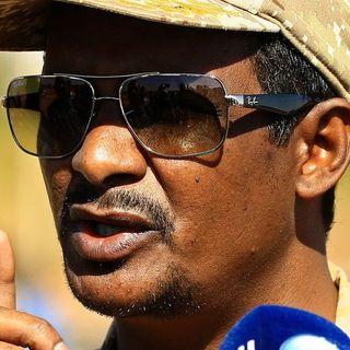 Sudan: quei cattivoni che piacciono all'Europa