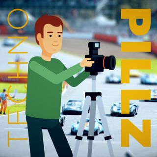 "TechnoPillz | Ep. 61 ""Tilt Shift: riprendere panorami come fossero piccini piccini..."""