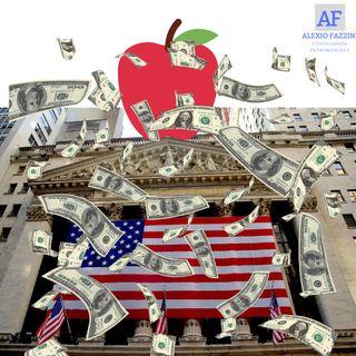 #46 La Borsa...in poche parole - fazziniconsulenza.com