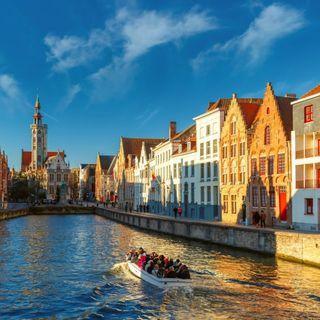 25 - Bruges, la Venezia delle Fiandre