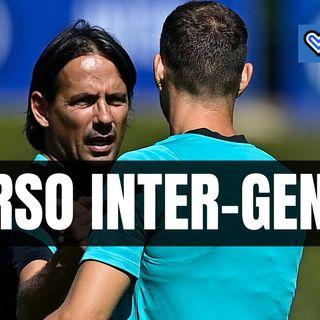 Verso Inter-Genoa, le probabili scelte di Inzaghi