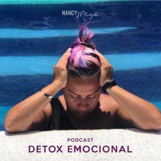 D09 Detox emocional - ¿Y yo qué?