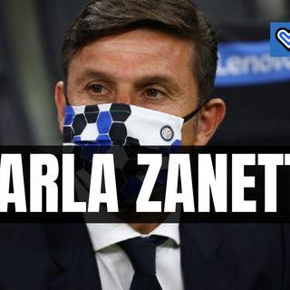 """Zanetti si racconta: """"Essere capitano non è stato semplice"""""""