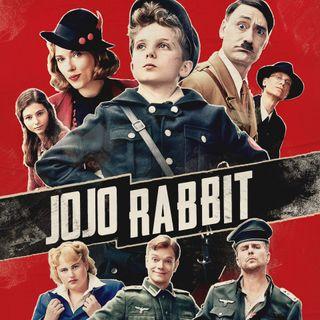 Chi ha stroncato Jojo Rabbit?