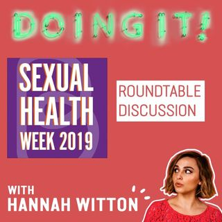 Disability, Sex, Relationships & Dating: Roundtable Discussion