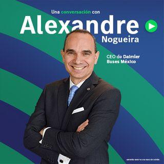 1. ¿Qué nos espera en el 2021 para el transporte y la movilidad? con Alexandre Nogueira