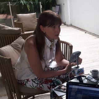 Desarrollo De Emprendimiento Digital Con Johanna Harker  Directora Wayra,open,future,Colombia #164
