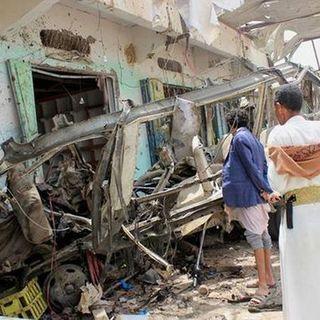 Yemen y la escalada internacional del conflicto, conversación con Ruperto Concha