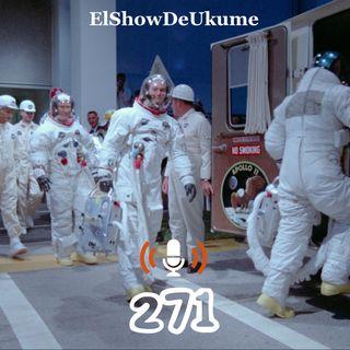 Apolo 11 | ElShowDeUkume 271