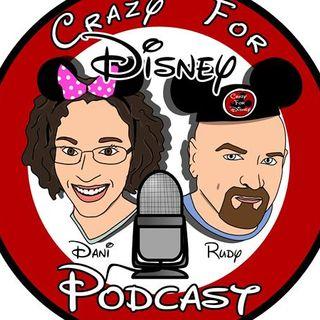 Crazy for Disney Friday show