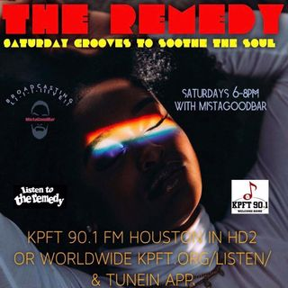 The Remedy Ep 196 March 13th, 2021