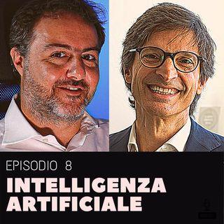 0.8 Ma se un sistema di Intelligenza Artificiale sbaglia, chi ne risponde?