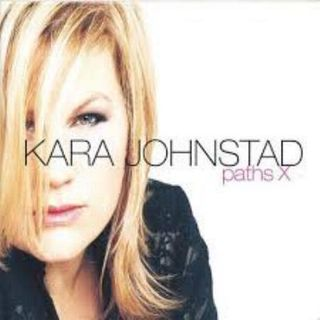 Kara Johnstad - Thank You