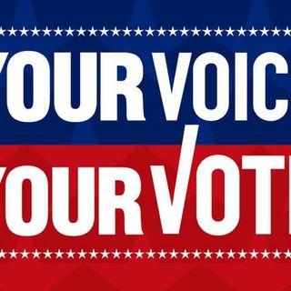 Episode 16: VOTE!!! pt.1