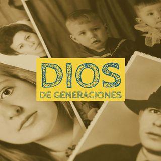 #009 - Dios de Generaciones