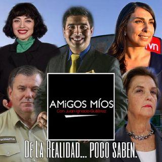 Amigos Míos - EP 64: De la realidad poco saben.