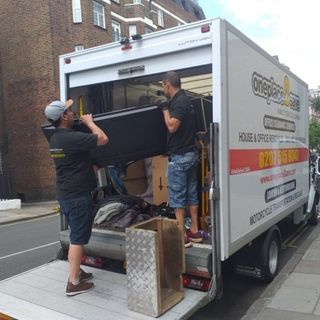 House Clearance Services London | OnePlace2Save
