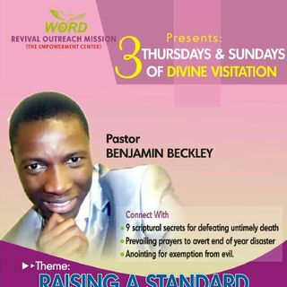 I Reject Untimely Death- Church Service
