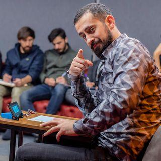 NAMAZLARIMDAN LEZZET ALAMIYORUM DİYORSAN... | Mehmet Yıldız