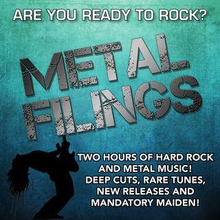 METAL FILINGS 052621