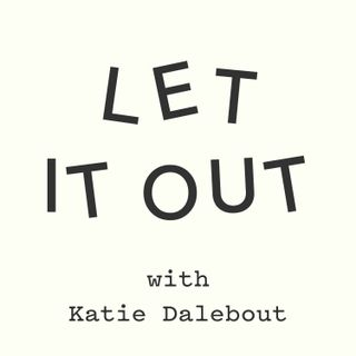161 | Katy Wright on Friendship, Style, Growth, Moves + I tell a life secret!