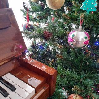 Christmas Songs On Piano
