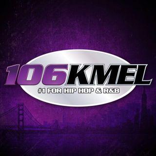 KMEL-FM (KMEL-FM)