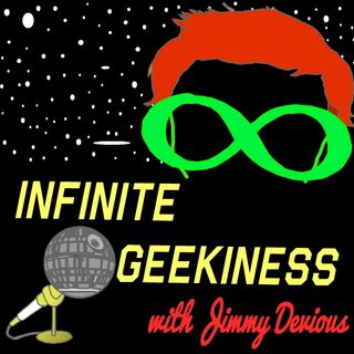 Infinite Geekiness EP003 The Sims 4 Sux