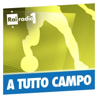 A TUTTO CAMPO del 11/05/2017 - Juventus - Real Madrid in finale: chi è la favorita?