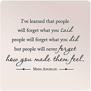 How Do You Make Your Listeners FEEL?