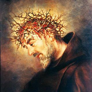132 - Il Santo Volto di Gesù in Padre Pio