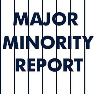 Major Minority Report Episode 24