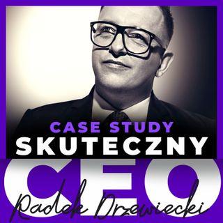 CASE STUDY: Skuteczna transformacja całej organizacji