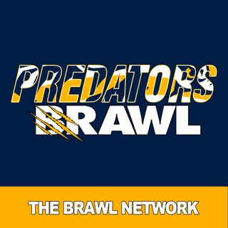 Predators Brawl
