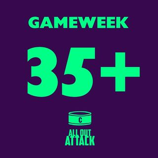 Gameweek 35+: The Great Greenwood, Bargain Full Backs & Captain Choices