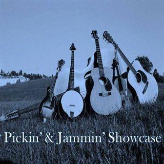 Pickin' & Jammin' Showcase - 3.12.16