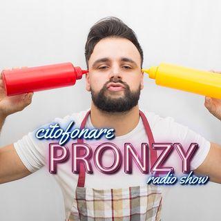Citofonare Pronzy, diario di una quarantena - puntata 14