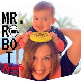 Mr.Robot a cura di Leonardo Cappello|presente e futuro dell'ecografia