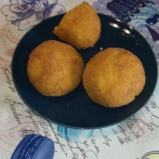 #partinico Santa Lucia e le arancine!