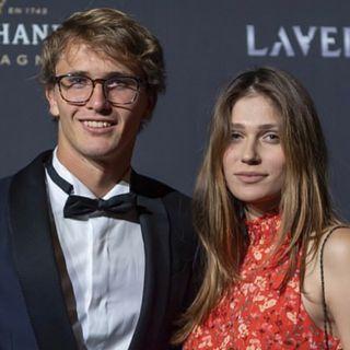 Alexander Sascha Zverev Tennis Allegations
