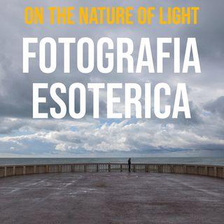 Fotografia esoterica con Tony Miroballo: un approccio originale che vale la pena conoscere.
