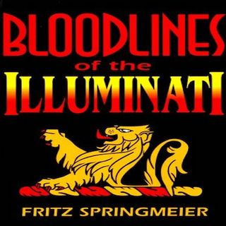 Episode 20: Fritz Springmeier & the Bloodlines of the Illuminati