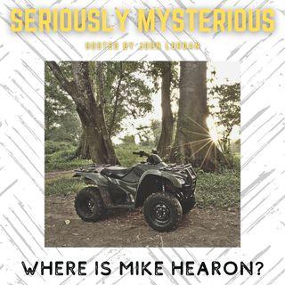 Where is Mike Hearon?