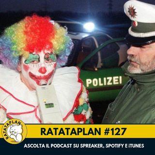 Ratataplan #127: CAPITAN CRUSCA