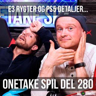 OneTake Spil - del 280