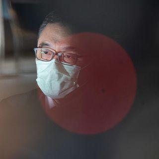 03 Accelerata la transizione di HK: arresti, uyguri... ma tanti accordi commerciali